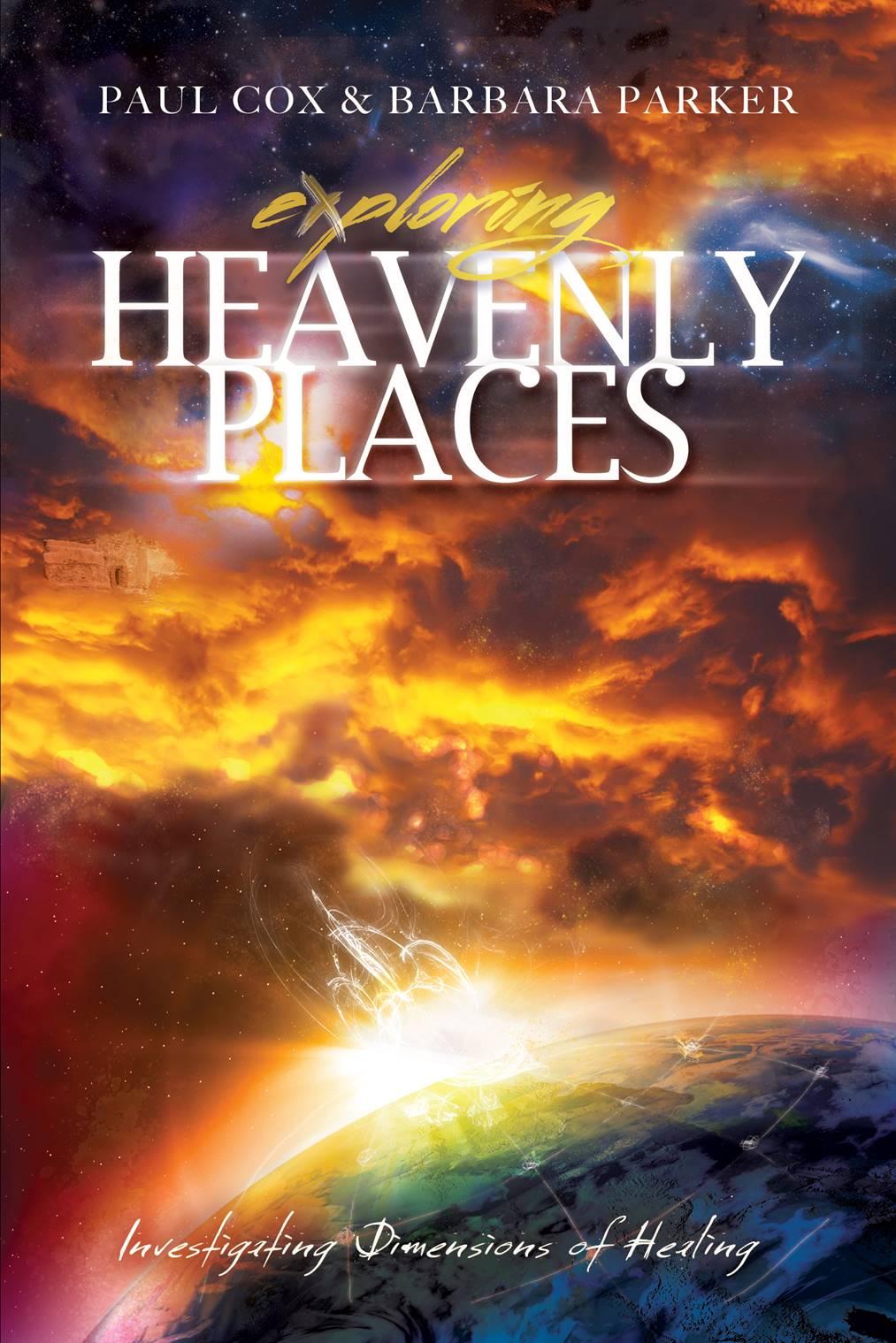 Exploring Heavenly Places Volume 1